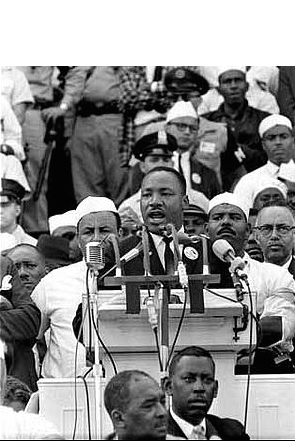 dream essay mlk remembering Martin luther king jr i have a dream reading response both men offered a different side of their views on mlk non-fiction essay dreams are what keep people.