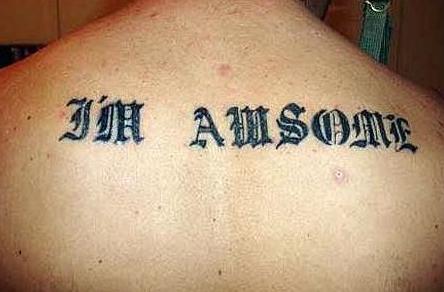 TattooFAIL!