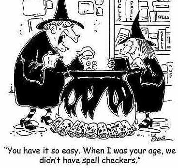 WitchesSpellcheck